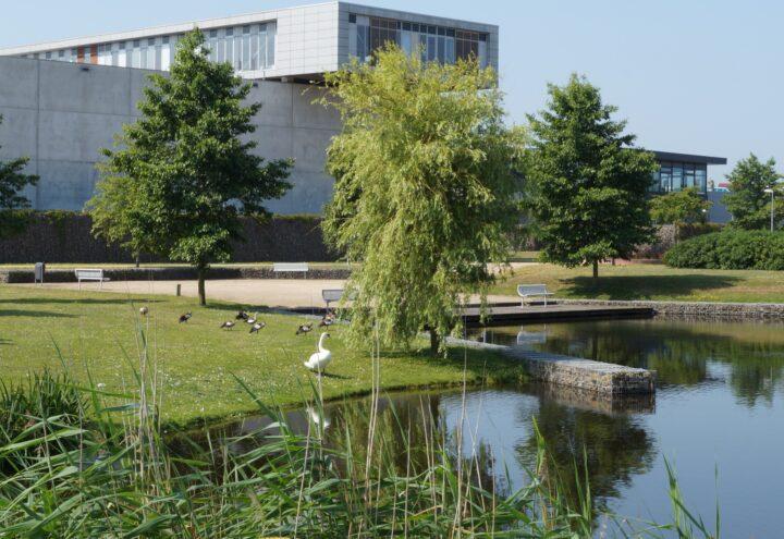 Bedrijvenpark Nieuw-Vennep